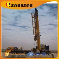 Shandong sansson QLY35 truck crane mobile 35 tons