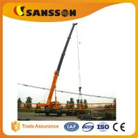 Shandong sansson QRY30 rough terrain crane 30 tons