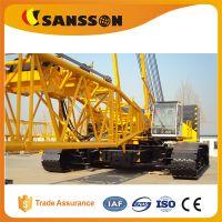 Shandong sansson QUY350 crawler cranes 350 tons