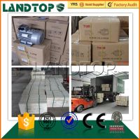 landtop profession manufacturer 1200 watt induction electric motor