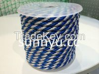 SOLID BRADIED ROPE