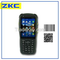 Rugged Handheld Data Terminal Android PDA3501 Barcode Scanner