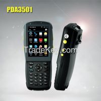 Touch Screen Portable Barcode Scanner PDA Android