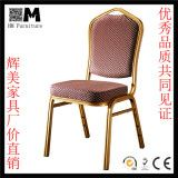 Elegant Aluminum Stackable Banquet Furniture Banquet Chair