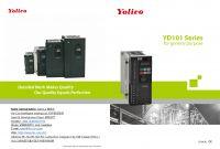 Variable Speed Drive (VFD VSD Inverter)