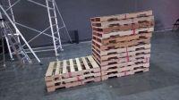 Euro wooden pallets-0554646125