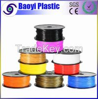 Multiple Colors ABS PLA 3D Print filament