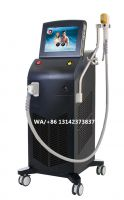 Professional hair removal machine diode laser 808nm with soprano ice model
