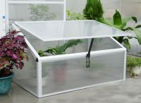 Plant Cold frame greenhouse garden shades