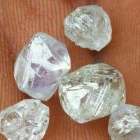 Luxury diamond
