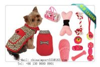 Pet food Guangzhou Customs Procedure