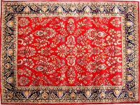Hand Knotted Carpets from India