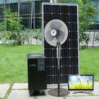 Home Solar Energy Generator