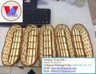 BAMBOO BASKET TRADITON PRODUCT OF VIET NAM