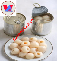 Special Sweet Canned Lychee exporting from Vietnam/WhatsApp +84962946460