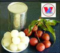 Canned Lychee in Syrup for Food or Beverage Newest Harvest