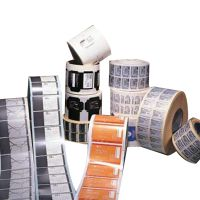 seeds/oatmeal/sweets/dried meat laminating film roll