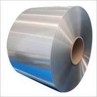 cold form aluminum foil