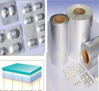 cold forming aluminum foils