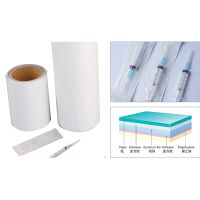 PET/OPP/PA/AL/PE/CPP Lamination Thermal Film Roll With Custom Design Printed Food Packaging