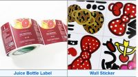 pet/vmpet/pe lamination food grade biscuit packaging roll film with custom logo design printing