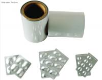 Cold forming aluminum foil for pharmaceutical packaging OPA/AL/VC tropical aluminum medicine alu plastic alu foil packing