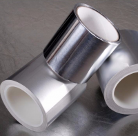 Pharmaceutical Tropical Aluminum foils for Tablet Packaging