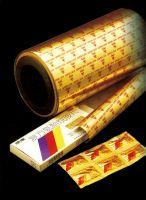 Alu / PE strip foil pharmaceutical packaging