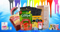 Custom Printing Food Packaging Composite Films With High Quality