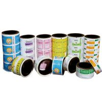 Flexible multilayer laminated plastic packaging roll film for medicinal products