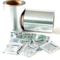 Excellent laminated aluminum ziplock plastic medicine bag and film for hospital