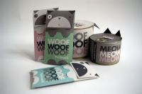 Custom Print Side Gusset Large Aluminum Foil Bag For Pet Food Packaging