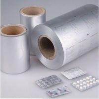 Soft Aluminum Foil for Laminated Strip Pack of Pharmaceutical