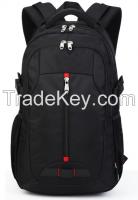 2017 New arrival laptop backpacks computer bag school bag