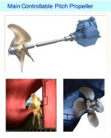 Maine Main Controllable Pitch Propeller