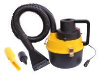 Car Vacuum Cleaner ( DA8103 ) Wet & Dry