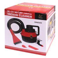 Car Vacuum Cleaner ( DA8103 ) Wet & Dry