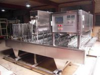 Coffee Filling & Packing Machine