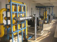 Fresh Water Generator System For Seawater