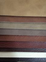 synthetic leather fabric Huahong PVC Synthetic Artificial Leather