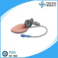 PVC/Silicone Laryngeal