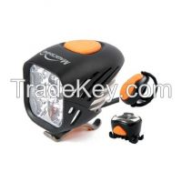 magicshine led bicycle light kit bike light rechargeable