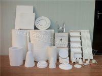 1260C ceramic fiber bush / sleeve / pipe / tube