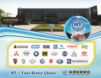 China Manufacture of All