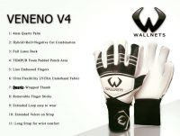 Goalkeeper Gloves