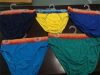 Customized Men briefs