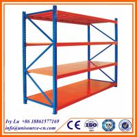 Medium Duty Warehouse Rack - Unisource Storage