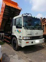 Used Dump Trucks for sale