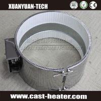 220V plastic extruder ceramic band heater