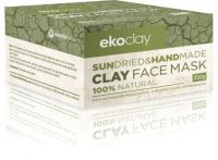 CLAY FACE MASK RICH WITH SILICA
